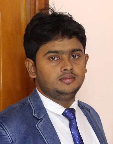 Dev Jyoti Kundu