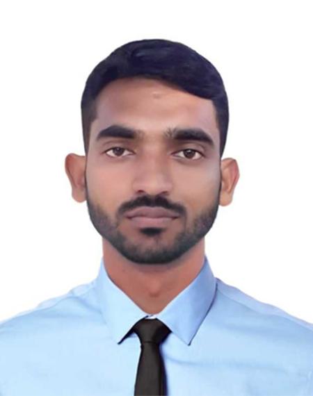 Arup Ratan Sarker