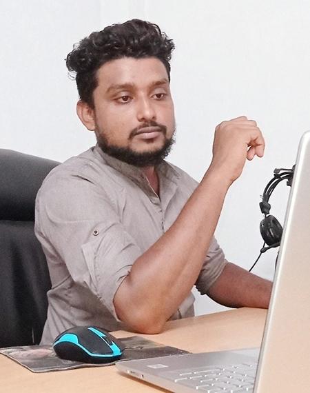 Md Sabbir Hossain